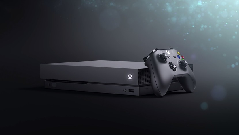 Microsoft เปิดตัว Xbox Specs