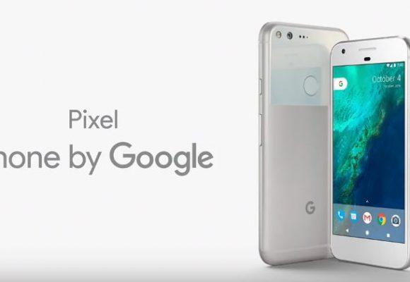 Google เปิดตัว Pixel Phone, Pixelbook, Nest WiFi และ Pixel Buds