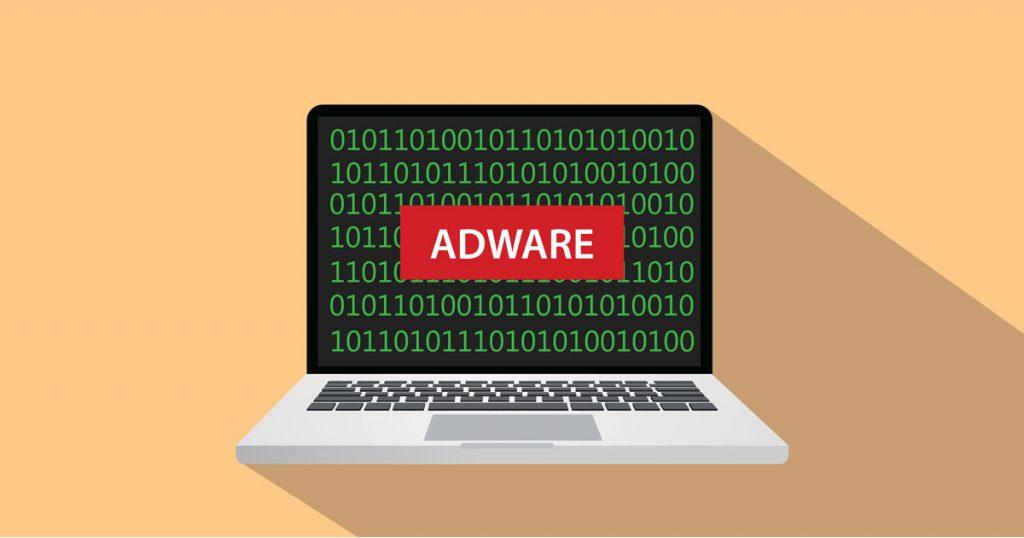 Malware ตัวอันตราย-Adware