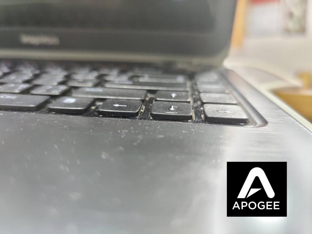 ทำความสะอาด Keyboard อย่างไร