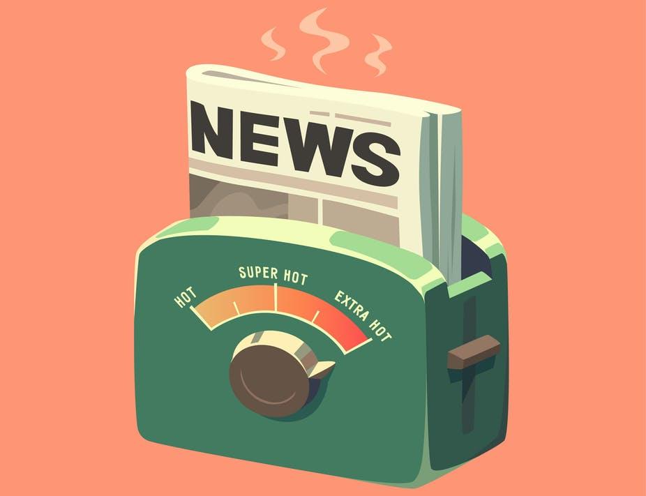 ระวัง Fake News ข่าวปลอม