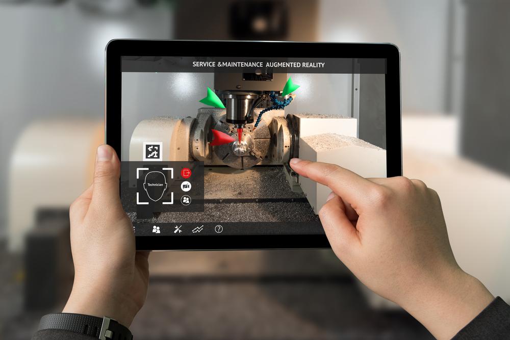เทคโนโลยี AR กับเรา