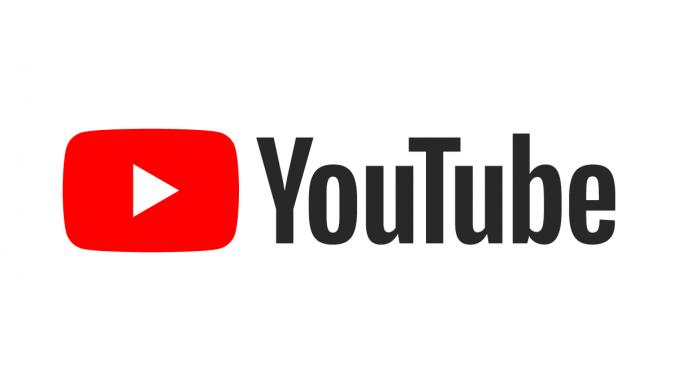 หน้าปก youtube