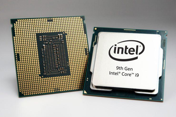 อุปกรณ์พื้นฐานในคอมพิวเตอร์ CPU