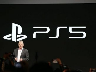 แถลงข่าว PS5