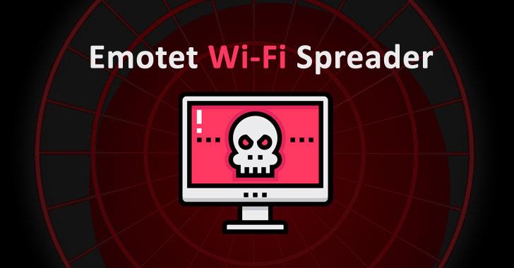 Emoted Malware ตัวร้าย
