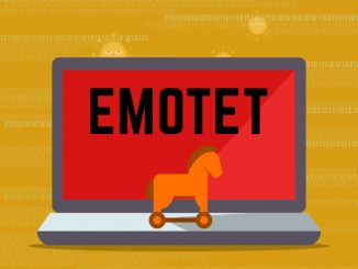 Emoted Malware