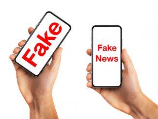 Fake News ข่าวปลอม อย่าแชร์
