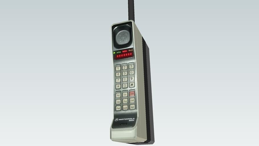 โทรศัพท์จอพับ