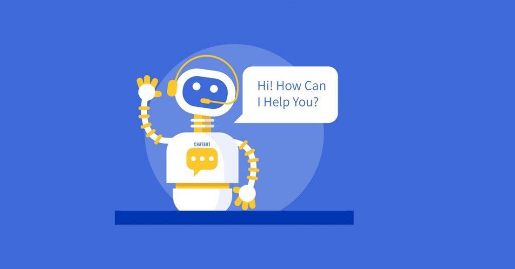 Microsoft Chatbot ระบบปัญญาประดิษฐ์