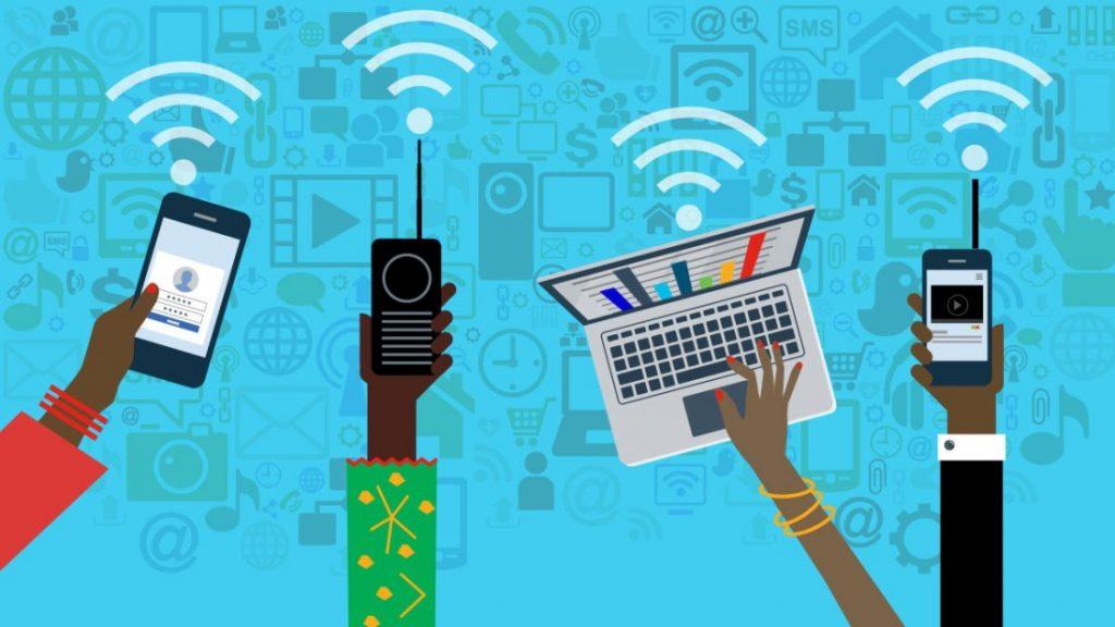 เทคโนโลยี การสื่อสาร