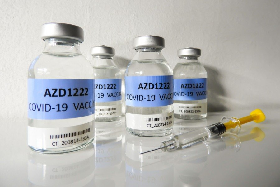 การขนส่งวัคซีนป้องกันโควิด Cold Chain