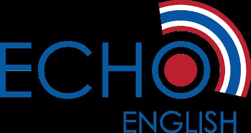 Echo English แอพฝึก ภาษาอังกฤษ