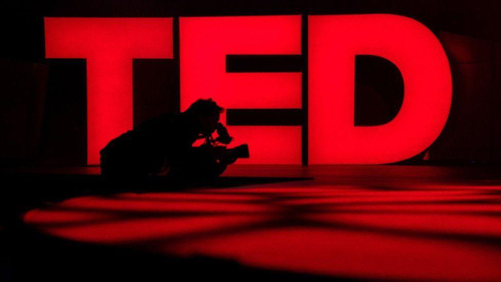 TED แอพฝึก ภาษาอังกฤษ