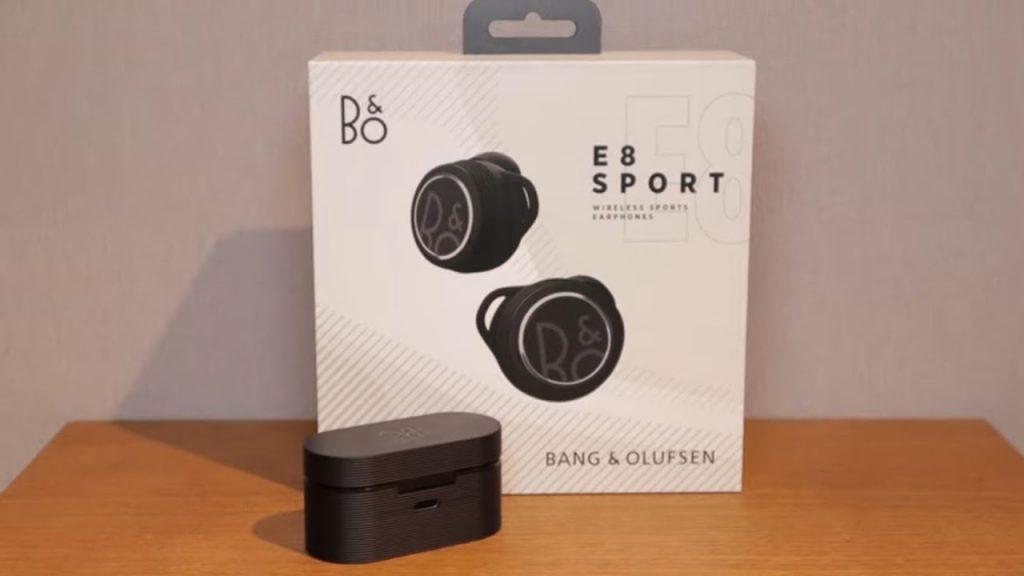 E8 Sport
