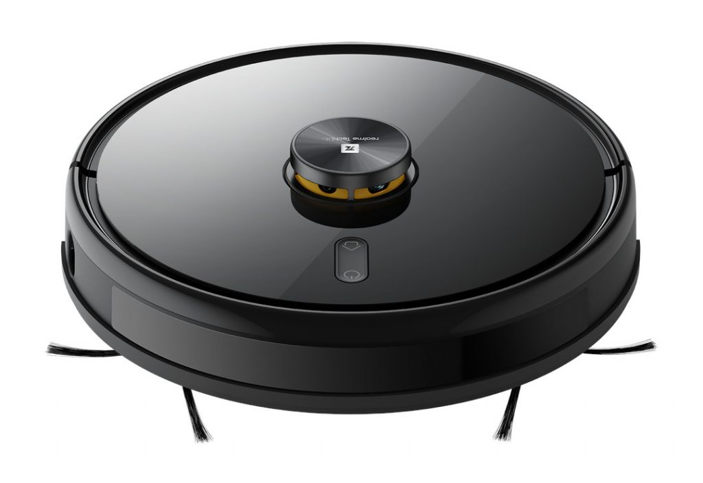 TechLife Robot Vacuum