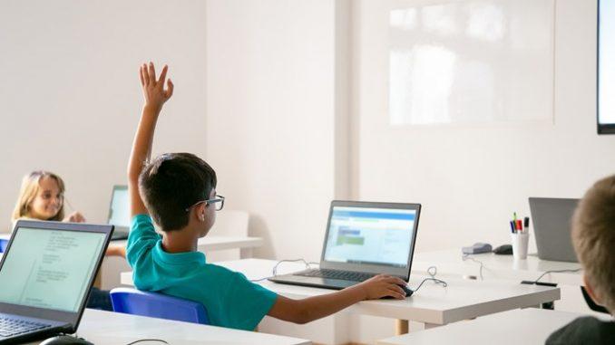 การซื้อคอมพิวเตอร์ เพื่อใช้ในการเรียนออนไลน์ พิจารณาจากอะไรบ้าง