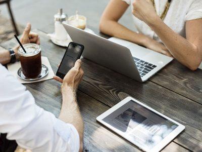 เทคโนโลยีสร้างอาชีพ ที่สร้างกำไรได้มหาศาล