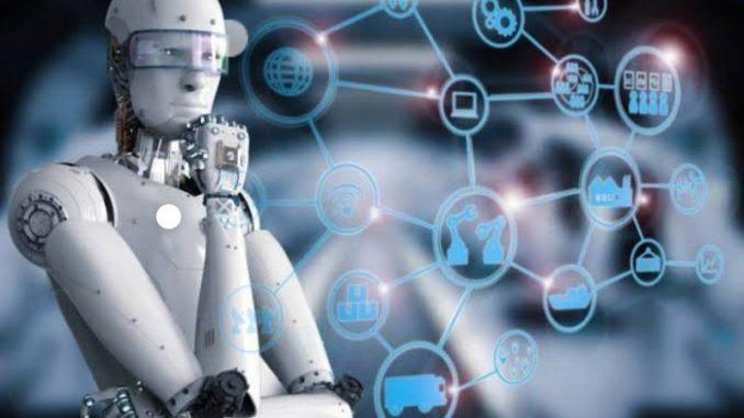 ปัญญาประดิษฐ์ หรือ AI ที่มีบทบาทตัดสินใจคัดเลือกผู้สมัครงานด้วย