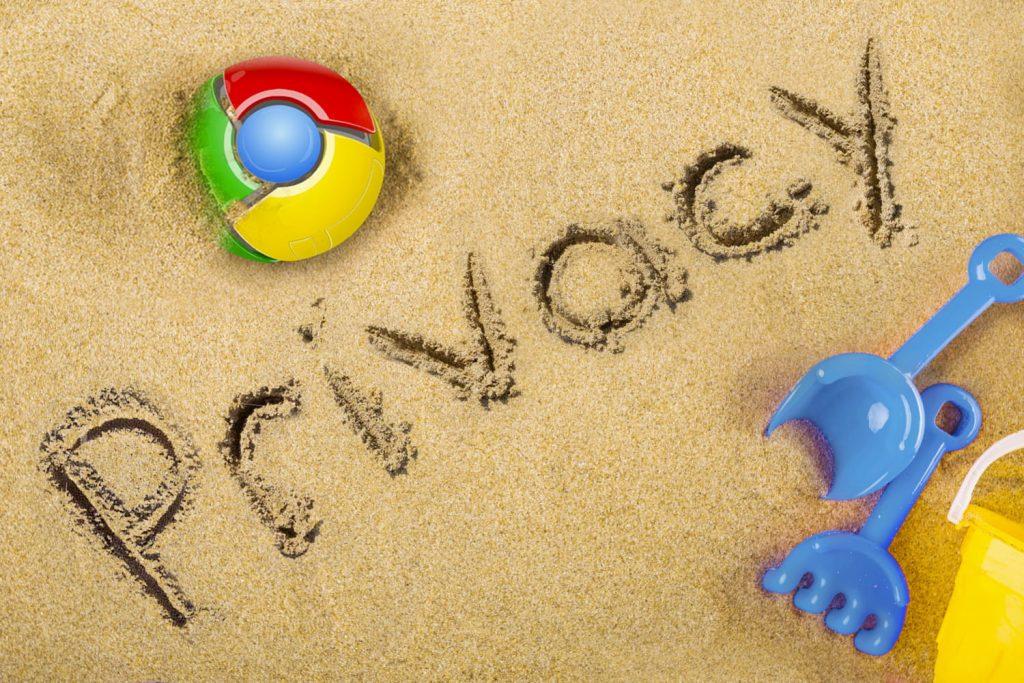 Privacy Sandbox ให้ผู้ใช้ Chrome ท่องเว็บได้แบบไม่ถูกรบกวน