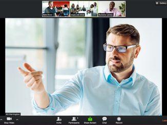 Zoom แอปเพิ่มฟีเจอร์เกมให้ผู้ใช้งานได้เล่นขณะวีดีโอคอล